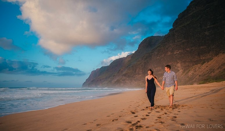hawaii for lovers - helping you plan and enjoy romantic adventures in hawaii