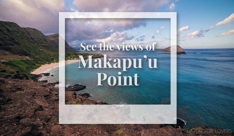 makapu'u point
