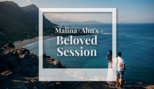 malina and ahn's beloved session