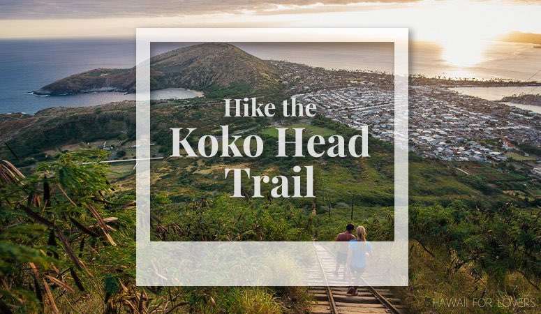 hike the koko head crater trail